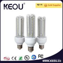 Luz del bulbo del maíz de E27 / E40 / G24 / B22 base SMD2835 LED 5W / 12W / 20W / 30W