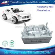 Plastic injection molding toy carTaizhou mold manufacturer