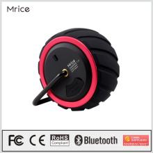 Personalize o altofalante estereofónico portátil de Bluetooth mini do orador
