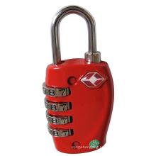 Tsa combinação bloqueio de cadeados código (tsa330)