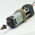 малый двигатель постоянного тока