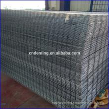 Galvanized wire welded wire mesh