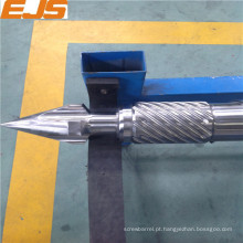 barril de parafuso para máquina de plástico PEBD