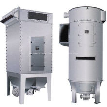 MC Series Plus Dust Filter machinery With Cloth Bag