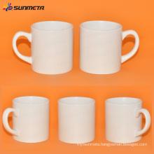 Yiwu ceramic sublimation mug blank printing coating for heating press pictrues