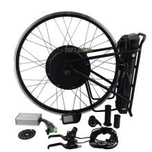 CE approuvé top sell powful arrière pack batterie électrique vélo pièces