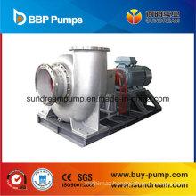High Efficiency Fgd Slurry Pump Desulfurization Pump
