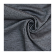 100D Cation Waffle Cloth Fabric Yoga Fabric Cheap Price High Quality Black Dobby Knit Microfiber Fabric 100% Polyester DYE 100%P