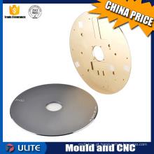 Usinagem CNC, Fresagem CNC, Usinagem CNC Turning Part Projetor