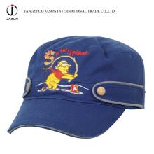Niños Cap Hat Niños IVY Cap Impresión Niños Cap Emb Niños Cap Cap Infantil Cap
