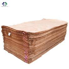 cheap price wood veneer gabon okoume from linyi
