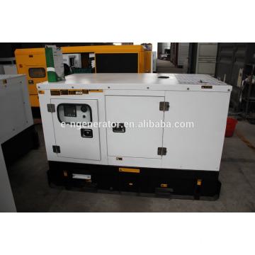 diesel generator 8.5kva power by japan engine