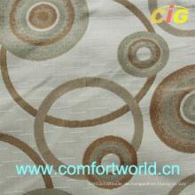 100% Polyester Jacquard Sofa Stoff (SHSF04189)