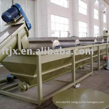 high quality plastic PE/PP Film Recycling Line