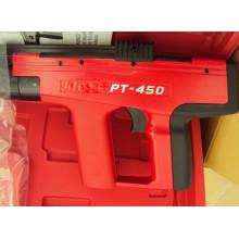 Shooting Nail and Gun with Explosion Powder Made in China