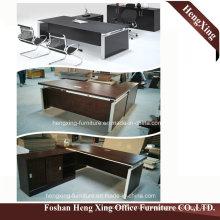 Hx-Et14016 Italy Design Economic China Made Manager Executive Office Desk