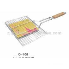 Maillage de BBQ de haute qualité 2015, gril barbecue
