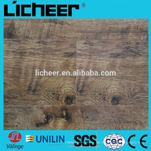 Hersteller von Laminatfußböden in China mittlere geprägte Oberfläche 8.3mm / einfaches Klicken Laminatboden