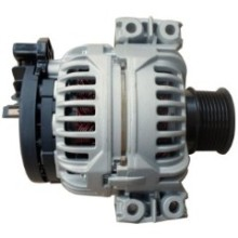 100% nuovo alternatore Bosch 0124655007 0124655026 per camion Scania 2008up alternatore 1475569 1763035 1763036 24V 100A
