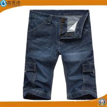 Short en jean occasionnel d'OEM Fashion Men Short Jeans