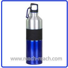 750ml botella de agua de aluminio de deportes (R-4059)