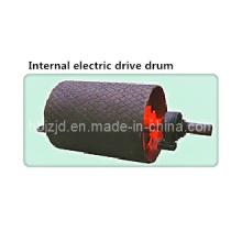 Внутренние электрические шкив на ленточный конвейер