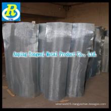 Hot sale galvanized aluminum window screen /chicken wire