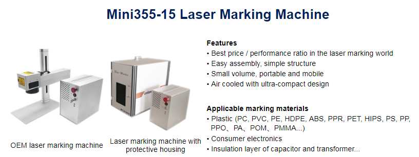 marking machine price