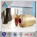 M-Typ Haustierfolie für Metallgarn Silber und Gold Farbe