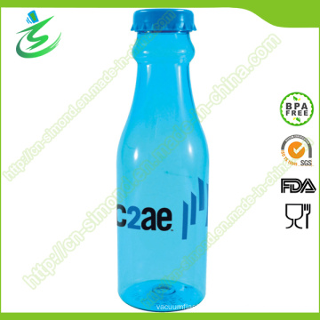 Garrafas de água do pop Tritan Soda com 600 ml de BPA