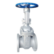 6 tums klass 600 Gate Valve