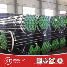 Asme B36.10m A106gr. B Seamless Steel Pipe