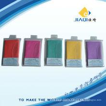 Обработанная ткань для полировки ювелирных изделий