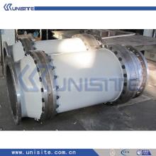 abrasion resistant dredge turning gland for TSHD dredger (USC-8-008)