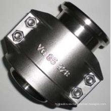 seguridad DIN2817 abrazadera de seguridad