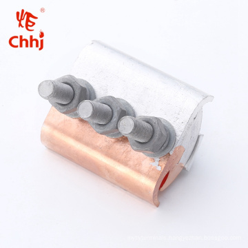 JB-TL copper-aluminum Parallel Groove Clamp for cable Conductor