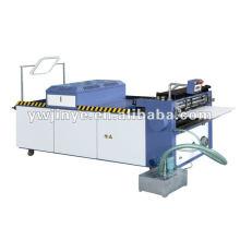 RHW-650J UV COATING MACHINE