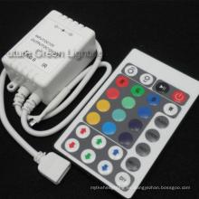Controlador Infrarrojo RGB de 28 teclas