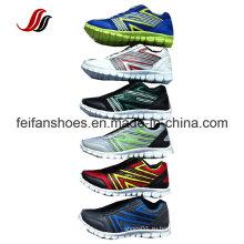 Повседневная новое Прибытие мужская спортивная обувь, Althelic индивидуальные уличной обуви