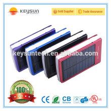 Universal Smart carregador móvel portátil banco de energia solar 50000mah 10000mah 12000mah 20000mah powerbank