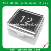 B13P2 elevador push button push button lift push button