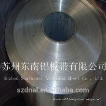 High quality 5052 H32 aluminum coils for auto spare parts
