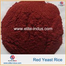 Colorantes alimentares naturais Monascus Red Powder