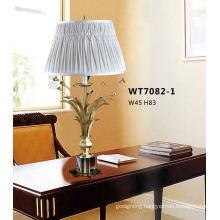 Decorative Brass Desk Light for Home (WT7082-1)