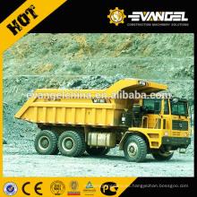 34cbm volquete de minería de 60 toneladas MT86