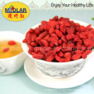 Superfood: Chinese Dried Goji (Wolfberry) -220/280/380/580