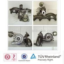 Turbo KP39A 54399880017 à venda