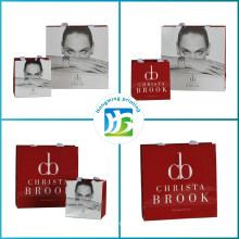 Factory Made Luxury Shopping Bags for Gifts