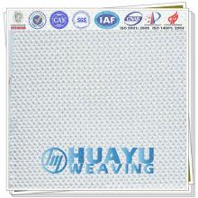 9123 Black honeycomb mesh fabric
