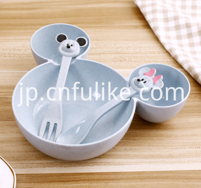 Toddler Dinnerware